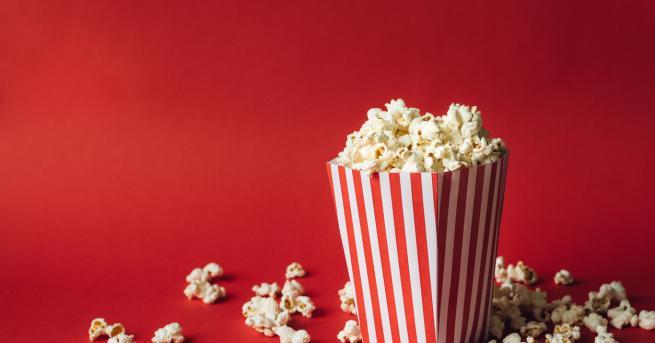 Ноември е месец за стоене вкъщи и гледане на филми!Хладното