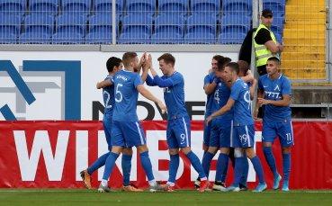Класация обяви левскарите за №1, без играч на ЦСКА в топ 10