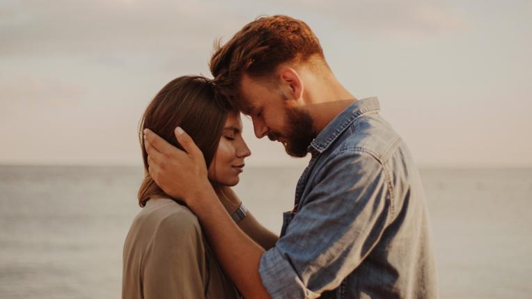 любов връзка двойка мъж жена