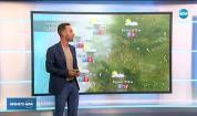Прогноза за времето (07.11.2019 - обедна емисия)