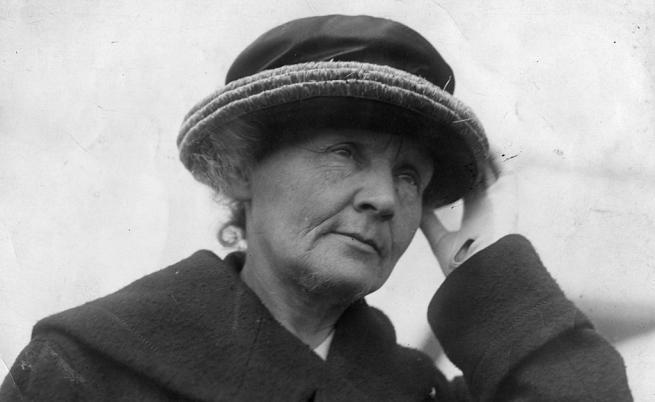 Драматичният и вълнуващ живот на първата жена с Нобелова награда