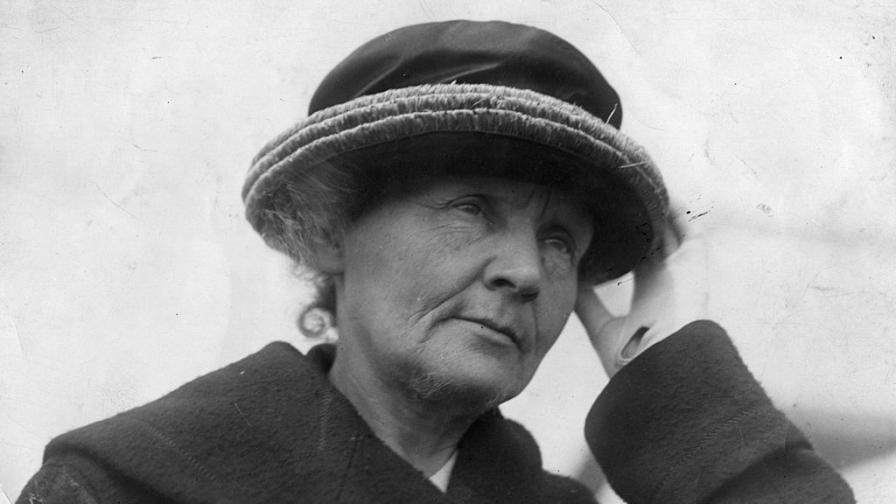 """<p>Драматичният и вълнуващ живот на първата жена с<span style=""""color:#ffbc00;""""><strong> </strong></span><strong>Нобелова награда</strong></p>"""