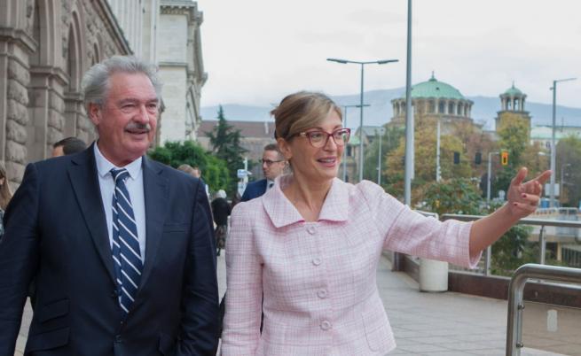 Люксембург с пълна подкрепа за България в Еврозоната