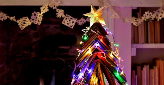 До Коледа все ощеостава прилично количество седмици, ако трябва да