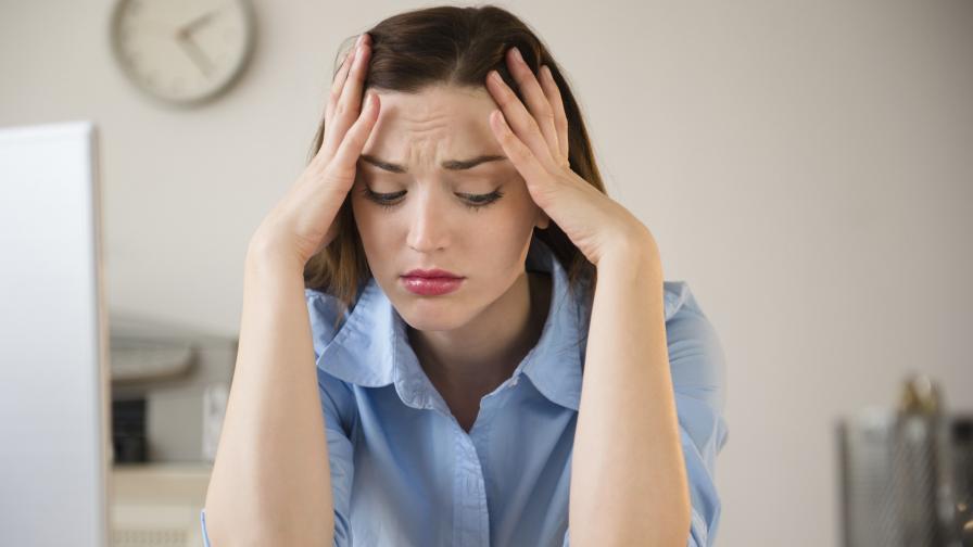 Как бързо да излезем от капана на стреса и да си върнем спокойствието