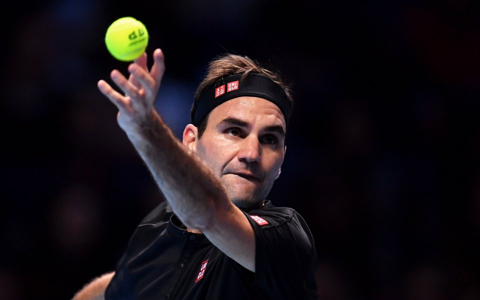 Федерер: Не мога да си позволя повече загуби