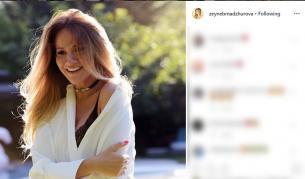 <p>Честито! Зейнеб Маджурова стана <strong>майка</strong></p>