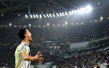 Касано предупреди Роналдо, че го грози 2-годишно наказание