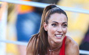 Ивет Лалова е Атлет на България за пети път
