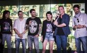"""Актьорите от """"Диви и Щастливи"""" тръгват на турне"""