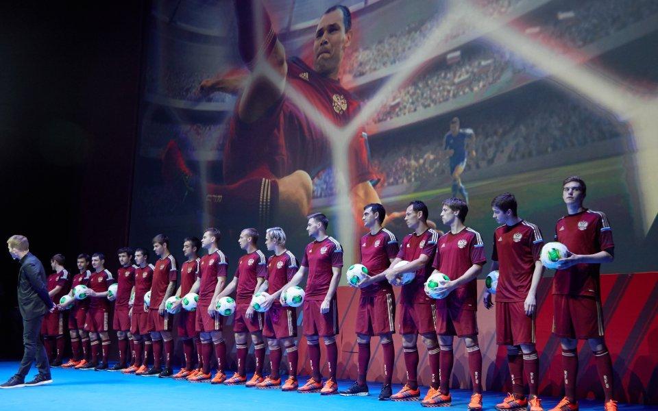 Световният спортен гигант Adidas допусна груба грешка при изработването на