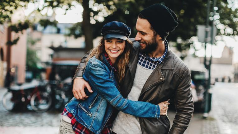 Как есента преобразява любовния ви живот