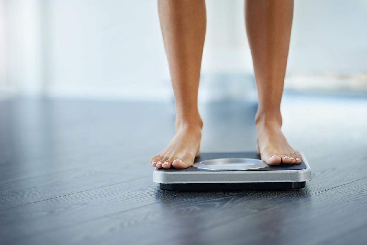 <p><strong>Свалете килограми и поддържайте теглото си.</strong></p>  <p>Може да успеете да спрете или забавите диабета, ако свалите от 5 до 7 на сто от теглото си. Например, ако тежите 90 килограма, ще трябва да свалите около 5 от тях.</p>