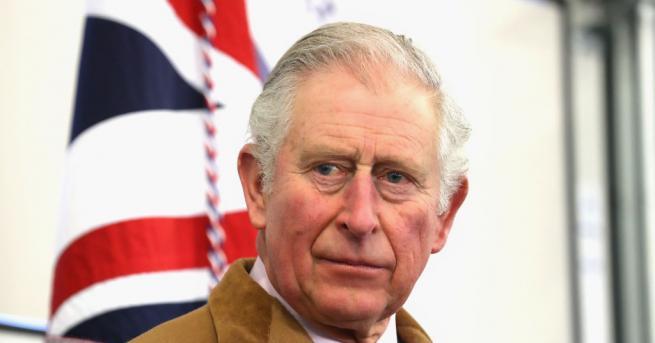 Пълното име и титлана Принц Чарлз е Чарлз Филип Артър