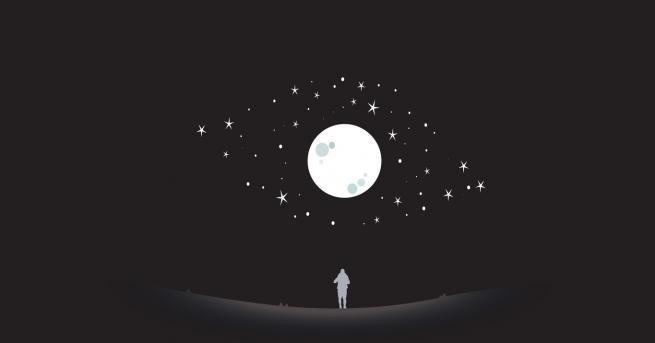 Днешният 18-ият лунен ден е символично отражение на нашето вътрешно