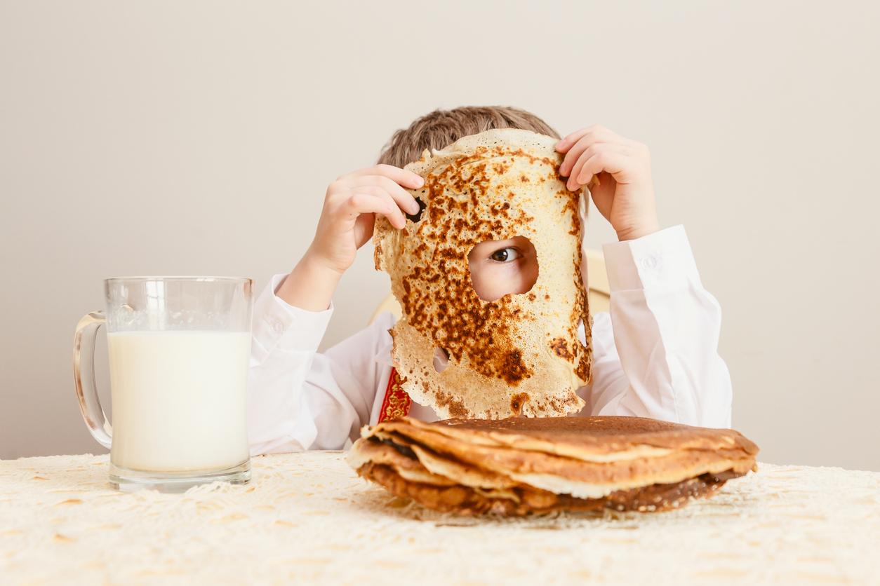 <p><strong>Палачинки</strong></p>  <p>На 15 февруари 2012 г. 890 души се събират във Великобритания, за да правят палачинки. Едновременно : )</p>