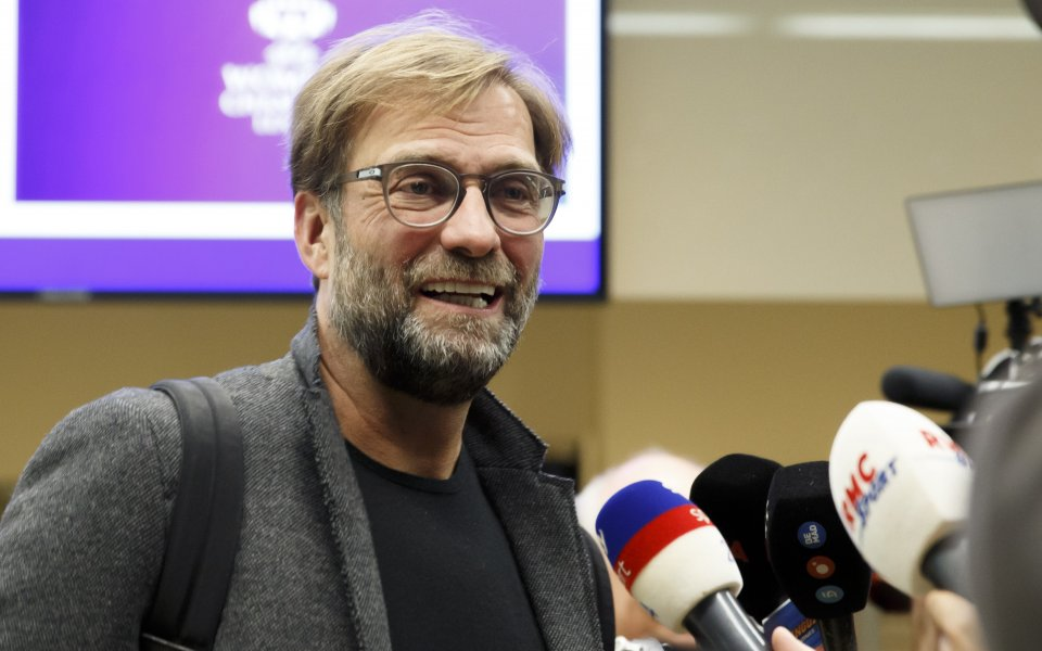 Мениджърът на Ливърпул Юрген Клоп шокиращо призна, че клубът му