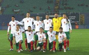 Промени в националния отбор за мача с Чехия