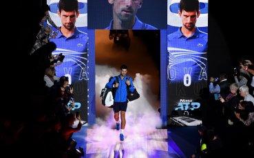 НА ЖИВО: Федерер и Джокович в титанична битка за полуфинал