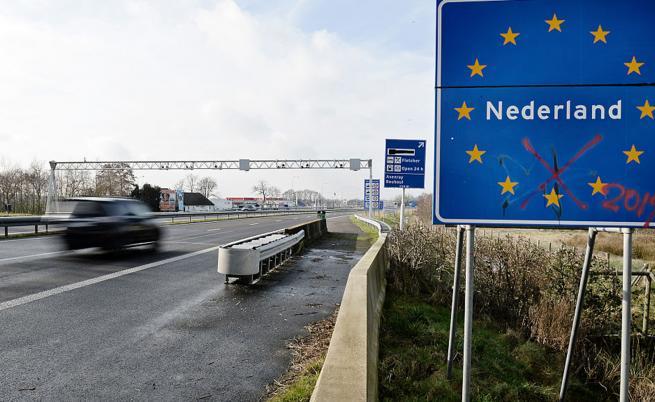 Холандия ограничава максималната скорост до 100 км/ч