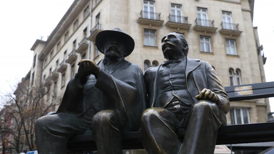 Проверете: Колко знаете за Петко и Пенчо Славейкови