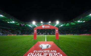 Какво още от квалификациите за Евро 2020