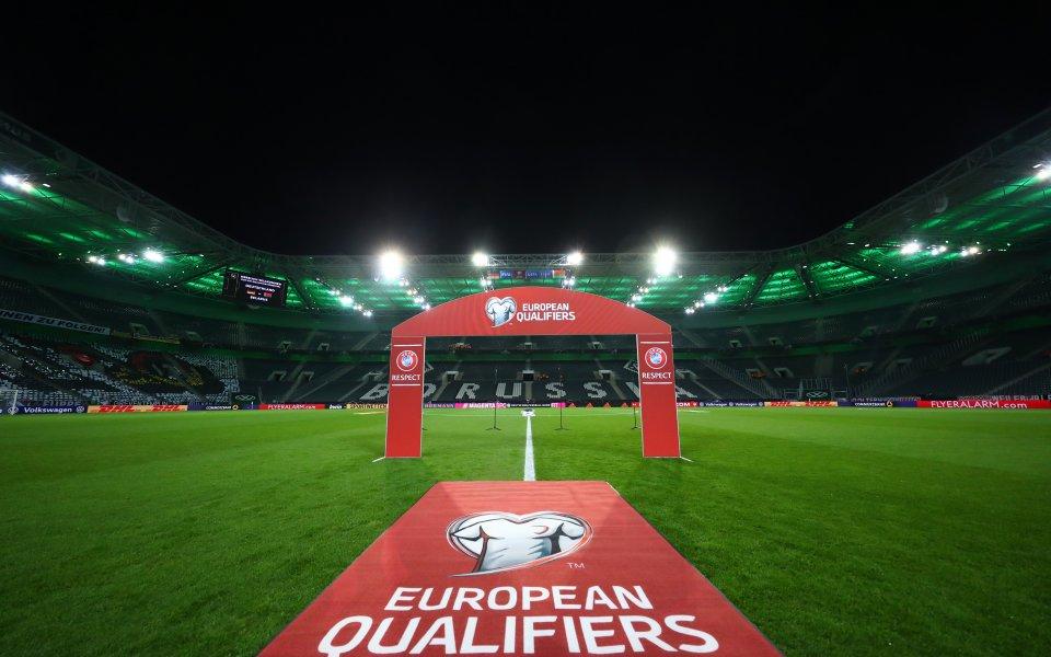 Тази вечер продължава маратонът от мачове, от квалификациите за Евро
