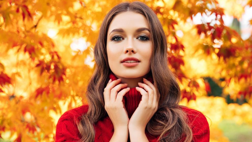 жена есен