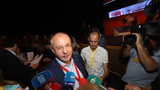 Напрежение в БСП, Станишев нападна, Добрев отвърна