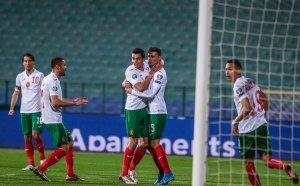 В Германия: Безумие! Всички ни бият, а ние побеждаваме България и сме на Евро 2020
