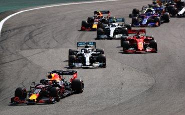 """Пилотите от Ф1 напълно подкрепят """"призрачните"""" състезания"""