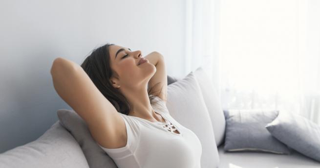 Любопитно 5 техники за правилно дишане, които помагат и в