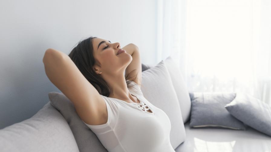 5 техники за правилно дишане, които помагат...