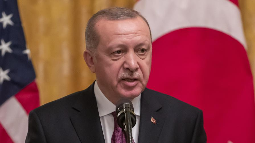 Дойче веле: Ердоган иска османски Балкани
