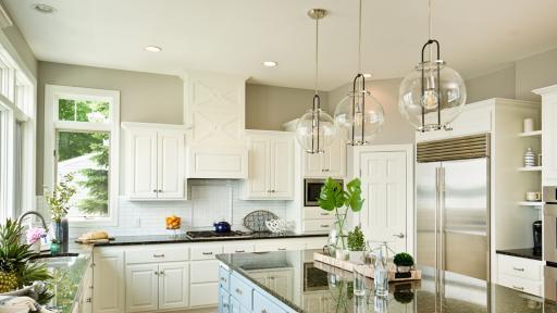 <p><strong>5 лесни и евтини</strong> идеи за освежаване на кухнята</p>