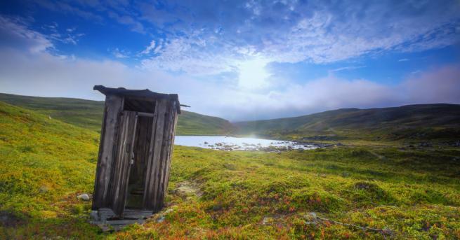 Любопитно Световен ден на тоалетната: 5 причини да бъдем благодарни