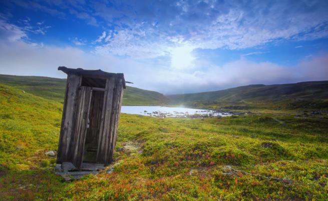 Световен ден на тоалетната: 5 причини да бъдем благодарни
