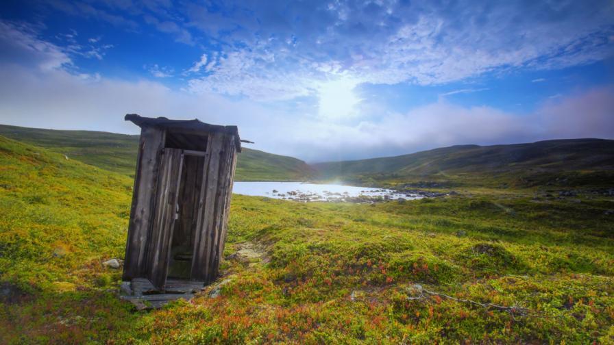 <p>Световен ден на <strong>тоалетната</strong>: <strong>5 причини </strong>да бъдем <strong>благодарни</strong></p>