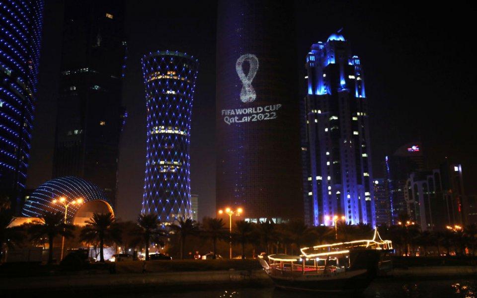 Снимка: Катар наема