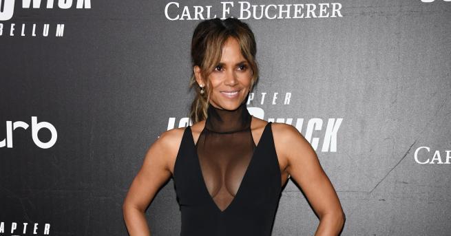 Любопитно Холи Бери е пострадала на снимачната площадка Изпълнителният продуцент