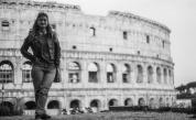 Българска студентка впечатли в Италия с необичаен проект