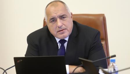 Борисов: Щяхме да се пребием с