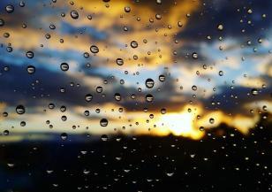 Жълт код за валежи в четвъртък