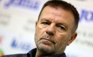 Стойчо Младенов: Някои около ЦСКА се страхуват дори от сянката ми