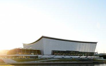 Токио е почти готов със съоръженията за Игрите