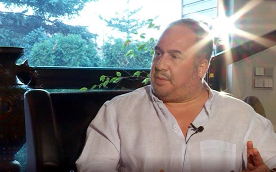 Слави Бинев: Успешният път е трънлив, но ще продължа да го следвам