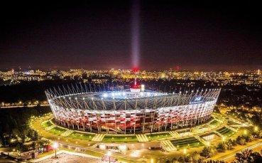 Уникалните стадиони по света!