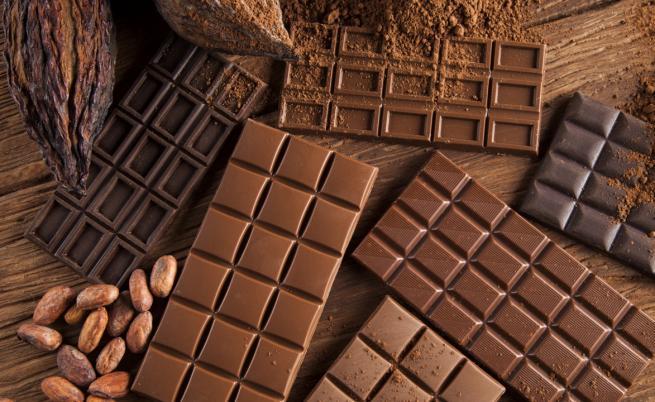 ТЕСТ: Колко знаете за шоколада