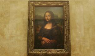 Знаете ли кои са най-известните картини в света