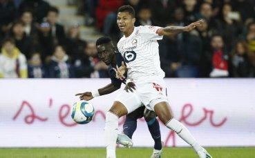 Лил захапа здраво третото място в Лига 1